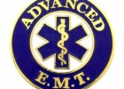 Advanced EMT Class Starts in September