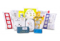 AED Pads and Batteries